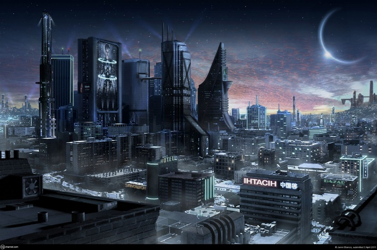 Cyber City Healthcare System Hacked – Peter Robichau